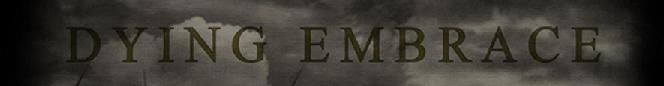 Dying Embrace - Logo