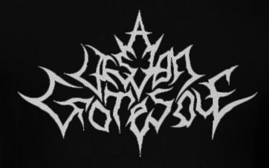 A Vision Grotesque - Logo