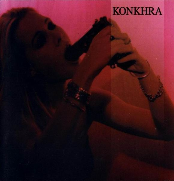 Konkhra - Spit or Swallow