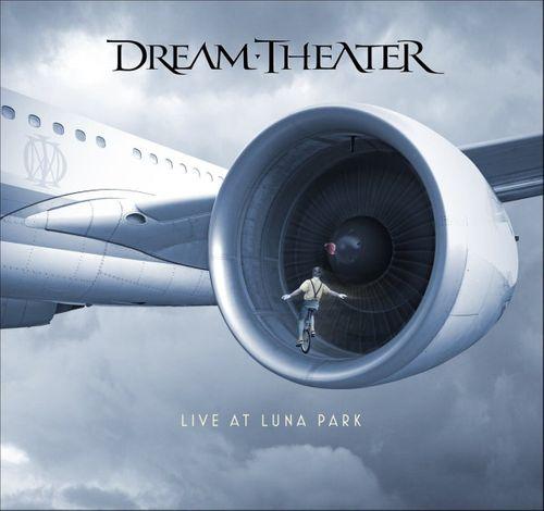 Dream Theater - Live at Luna Park