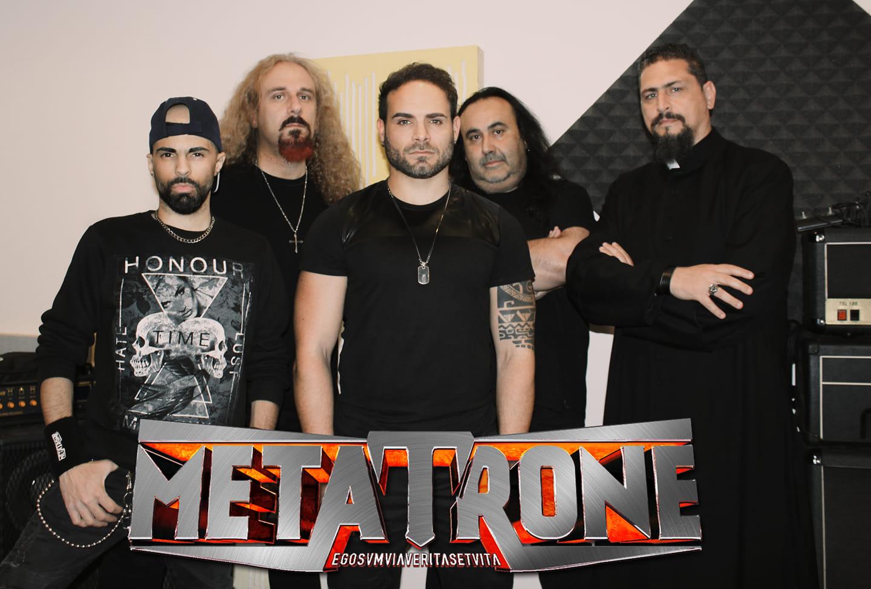 Metatrone - Photo