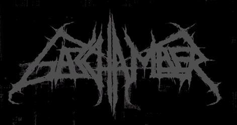 Gaschamber - Logo