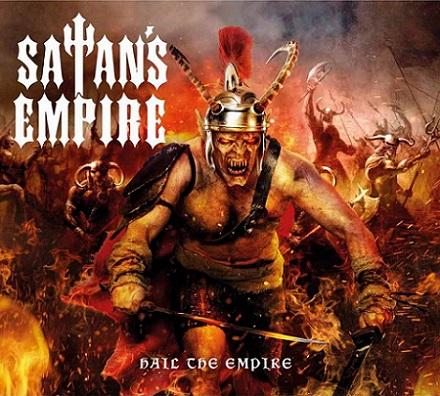 Satan's Empire - Hail the Empire - Encyclopaedia Metallum: The …