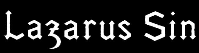 Lazarus Sin - Logo