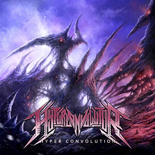 Hyperconvolutor - Hyper Convolution