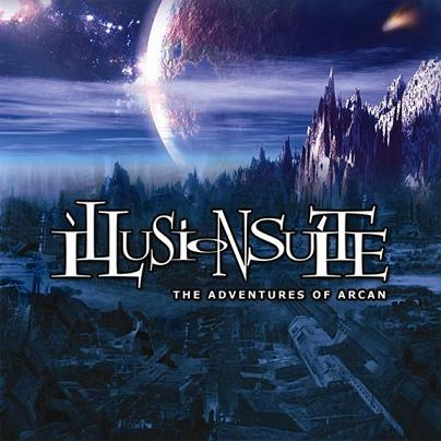 Illusion Suite - The Adventures of Arcan