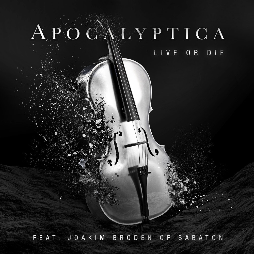Apocalyptica - Live or Die