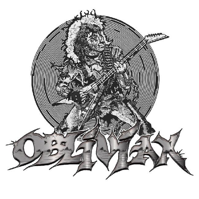 Obliviax - Obliviax