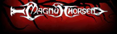 Magnus Thorsen - Logo