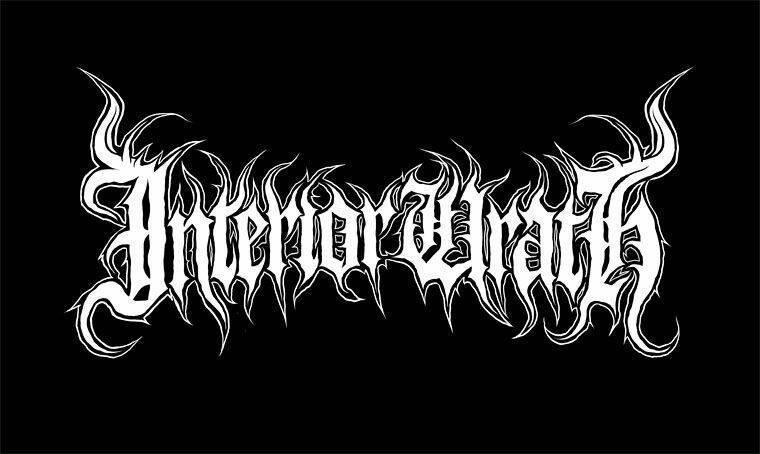 Interior Wrath - Logo