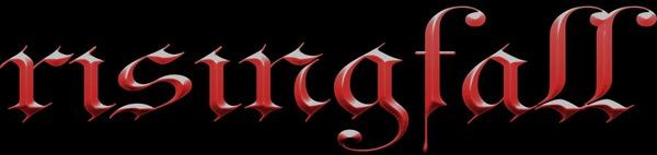 Risingfall - Logo
