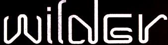 Wilder - Logo