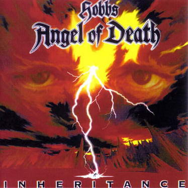Hobbs' Angel of Death - Inheritance