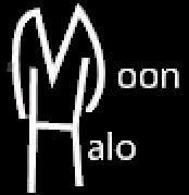 Moon Halo - Logo