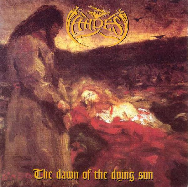 The Dawn of the Dying Sun cover (Click to see larger picture)