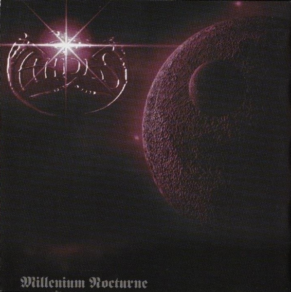 Hades Almighty - Millenium Nocturne