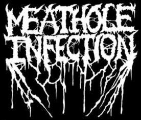 Meathole Infection - Logo