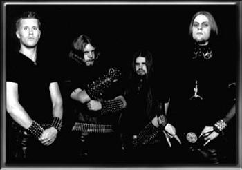 The Darksend - Photo