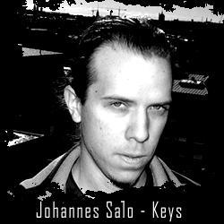 Johannes Salo