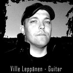 Ville Leppänen