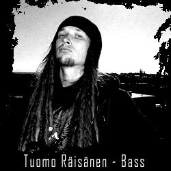 Tuomo Räisänen (Thomas Wright)
