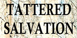 Tattered Salvation - Logo