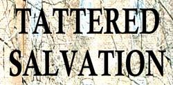 Tattered Salvation - Logo