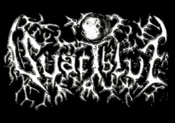 Svartblut - Logo