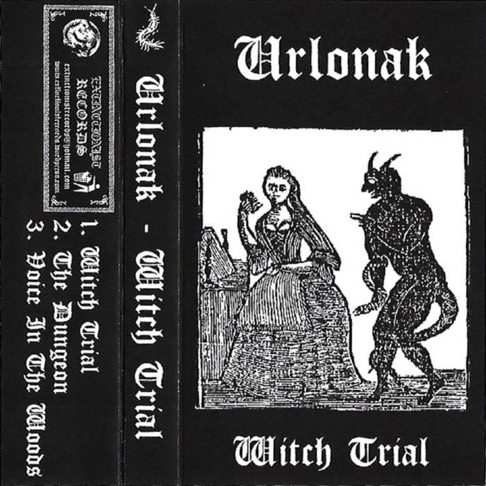 Urlonak - Witch Trial