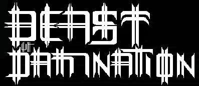 Beast of Damnation - Logo