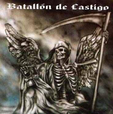 Batallón de Castigo - ¡Caña de España!