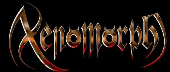 Xenomorph - Logo