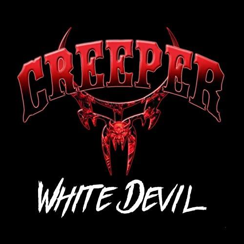 Creeper - White Devil