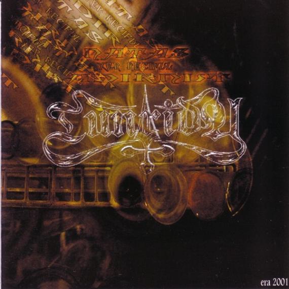 Tunrida - Era 2001