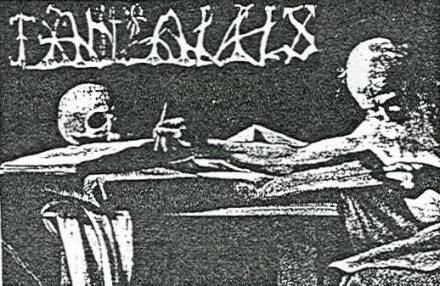 Tantalus - Cum Deo - Pro Deo