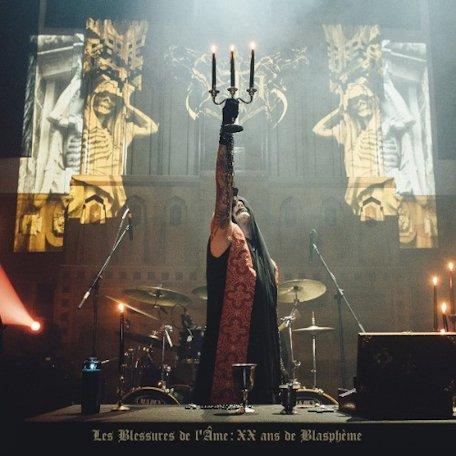 Seth - Les blessures de l'âme : XX ans de blasphème