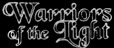 Warriors of the Light - Logo