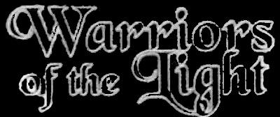 Warriors of the Light - Logo