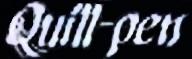Quill-pen - Logo