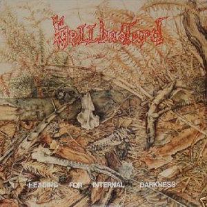 Hellbastard - Heading for Internal Darkness