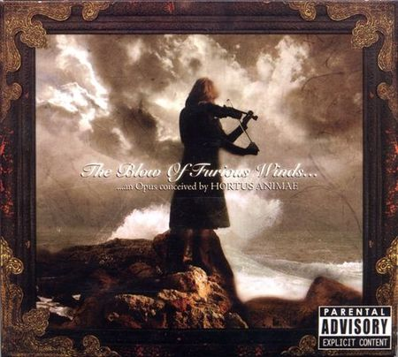 Hortus Animae - The Blow of Furious Winds...
