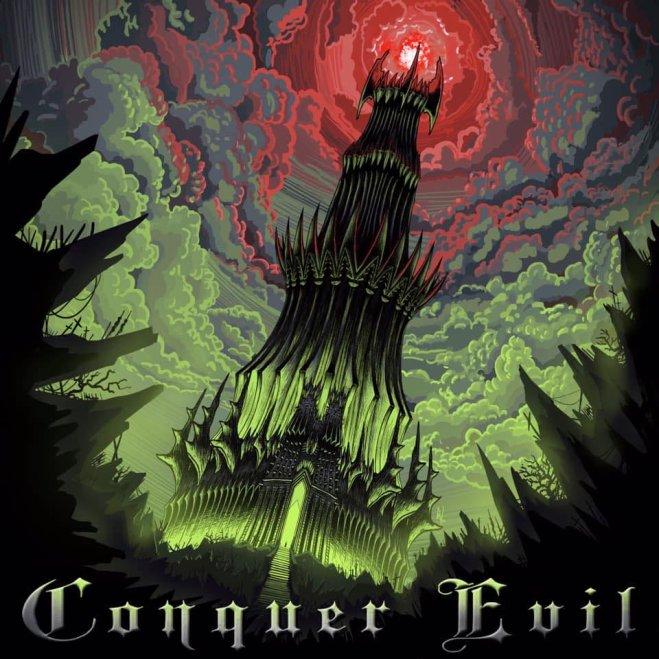 Tulkas - Conquer Evil
