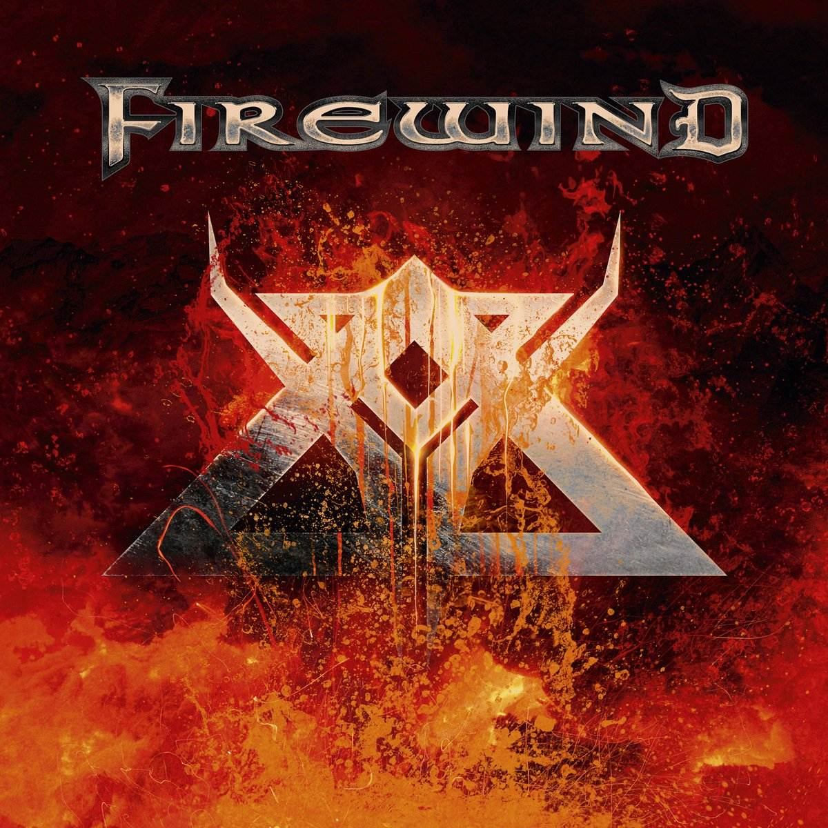 Firewind — Firewind (2020)