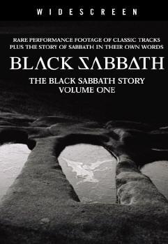 Black Sabbath - The Black Sabbath Story Volume One