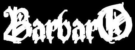 Barbaro - Logo