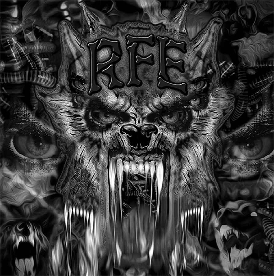Rabid Flesh Eaters - R.F.E.