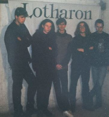 Lotharon - Photo