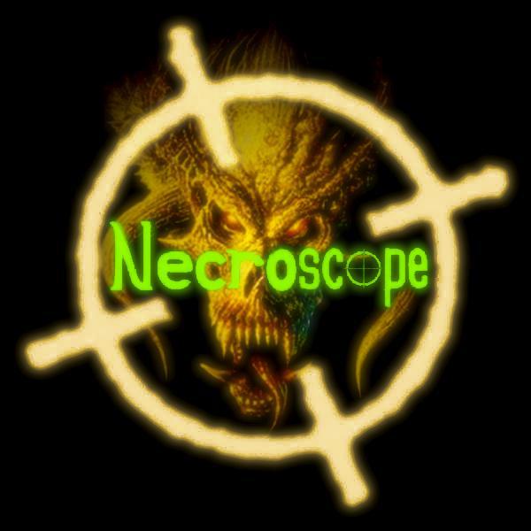 Necroscope - Logo