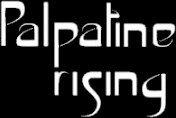 Palpatine Rising - Logo