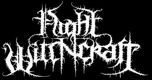 Night Witchcraft - Logo